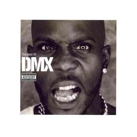 The Best Of DMX (explicit) (CD)