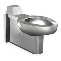 ACORN 1685-W-2 Toilet,Floor Mount