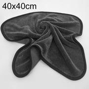 Microfiber Car Cleaning Towel Washing Cloth Super Absorbent Multi-scenario Use