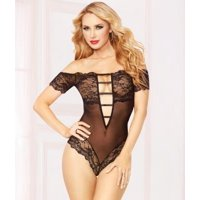 23791dbea Product Image Seven  til Midnight French Kiss Teddy