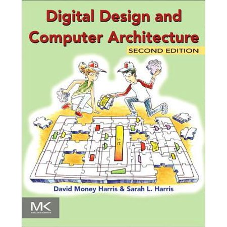 Digital Design and Computer Architecture - eBook