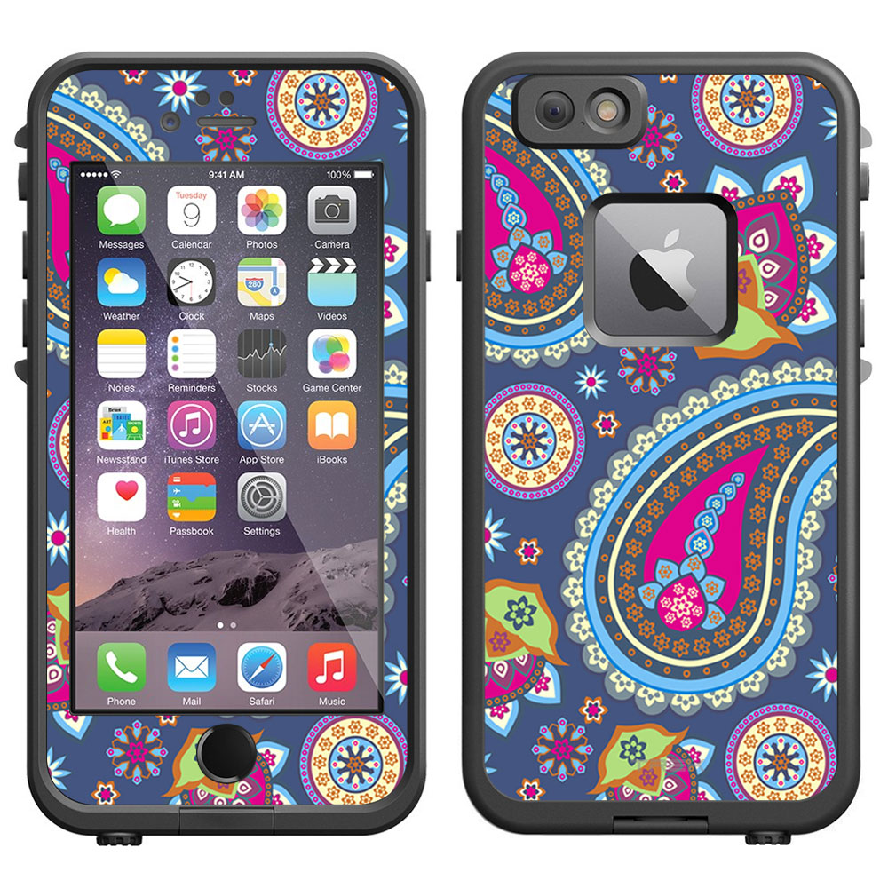 how to search by image on iphone skin decal for lifeproof iphone 6 paisleys on 20284