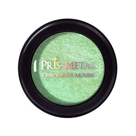 J. CAT BEAUTY Pris-Metal Chrome Eye Mousse - Pixie Dust