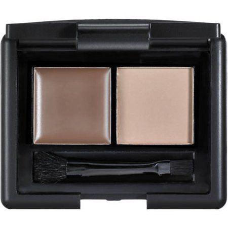 (2 Pack) e.l.f. Gel & Powder Eyebrow Kit Light, 0.13 OZ