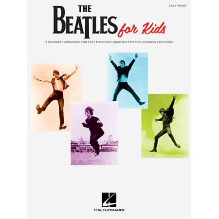 The Beatles for Kids (Paperback)