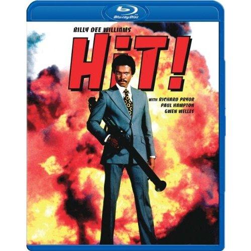 Hit! (Blu-ray) (Widescreen)