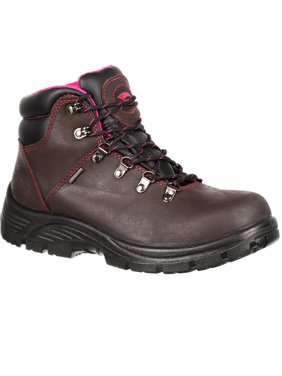 9e3515c82e9 Product Image Avenger Women s A7125 Steel Safety Toe Work Boot