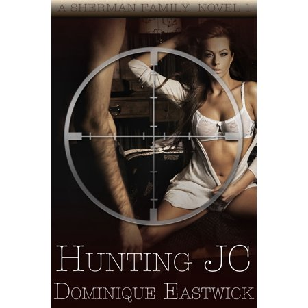 Hunting JC - eBook