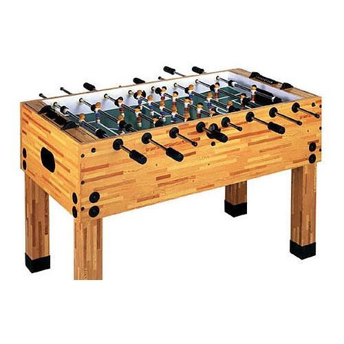Imperial Butcher Block Foosball Table - Walmart.com