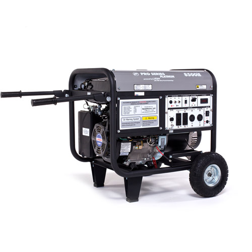 LIFAN Platinum 8500W Generator