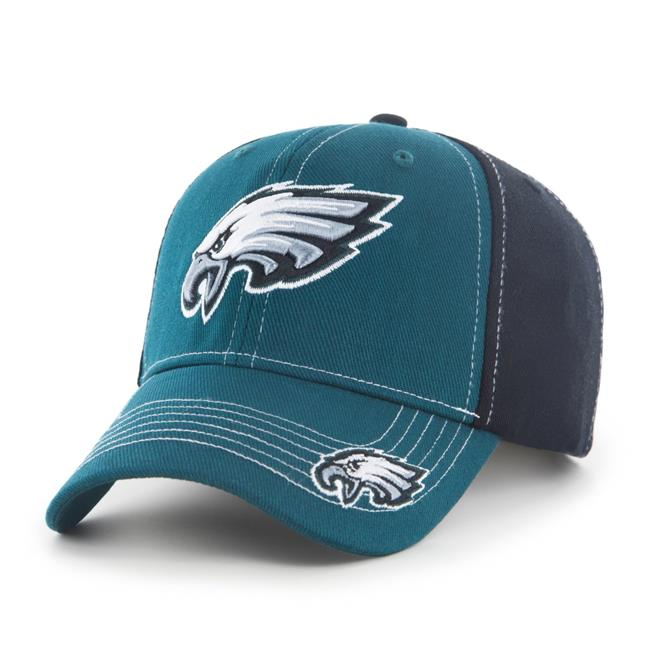 NFL Philadelphia Eagles Mass Revolver Cap - Fan Favorite