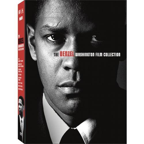 The Denzel Washington Collection (Widescreen)