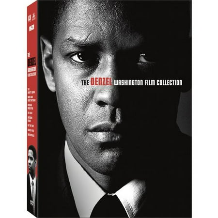 The Denzel Washington Collection  Widescreen
