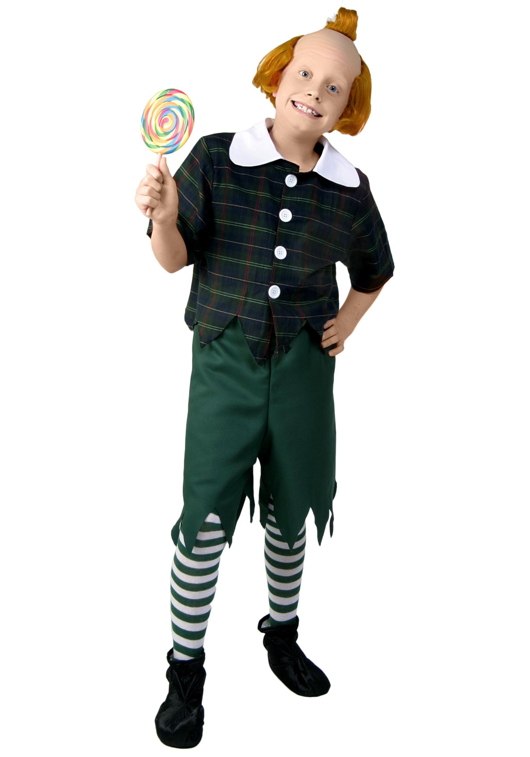 Child Munchkin Costume - Walmart.com