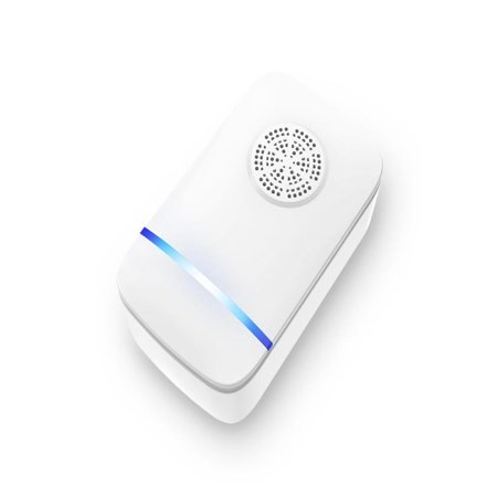 OkrayDirect Ultrasonic Electronic Mosquito Repellent Mouse Environmental Mosquito Killer