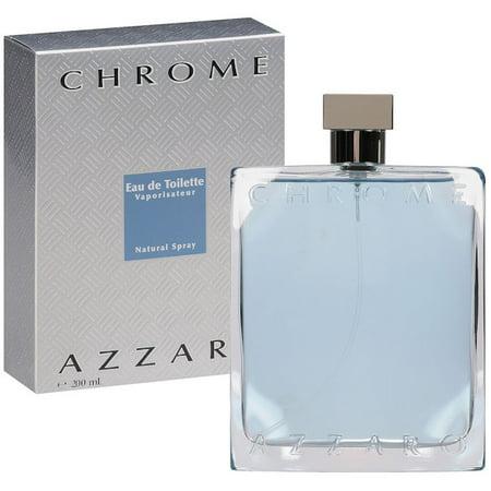 Chrome Azzaro Eau de Toilette for Men (6.8 -