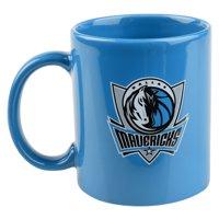 Dallas Mavericks 11oz. Rise Up Mug - No Size