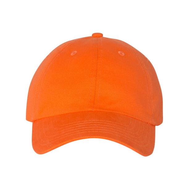 Valucap - New NIB - Men - Brushed Twill Cap