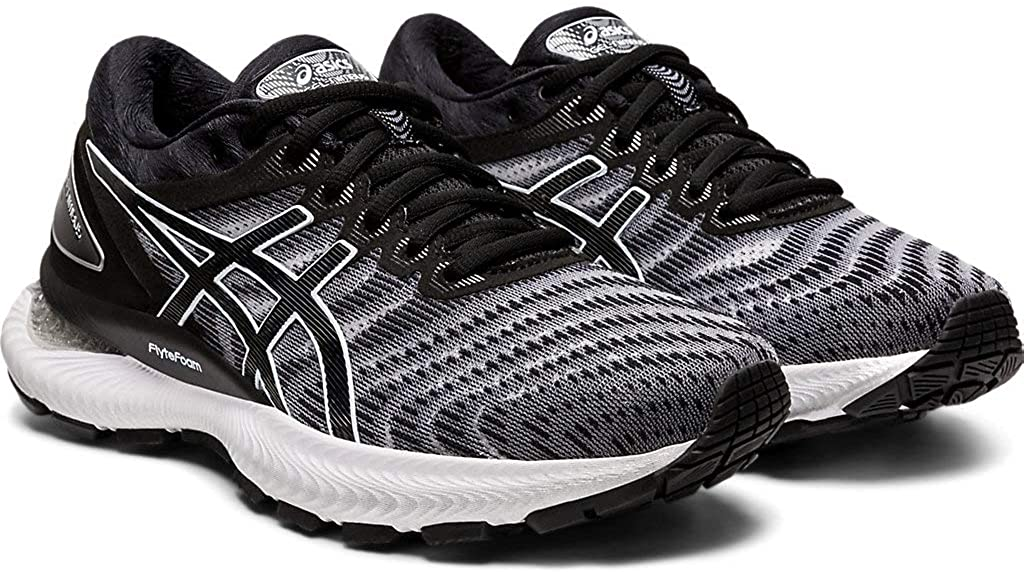 Gel-Nimbus 22 (D) Running Shoes, 6.5