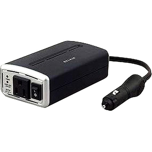 Belkin F5C400-140W AC Anywhere 140W Power Inverter