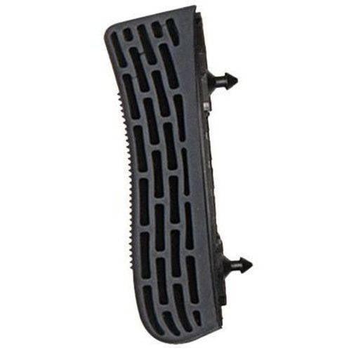 Mossberg 95211 FLEX Recoil Pad Flex, Medium, Black Rubber