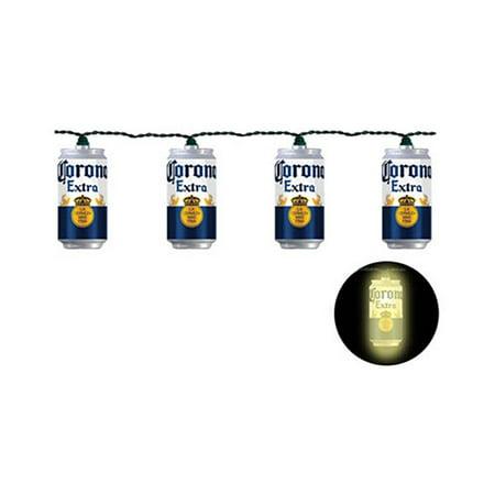 Corona Can String Lights