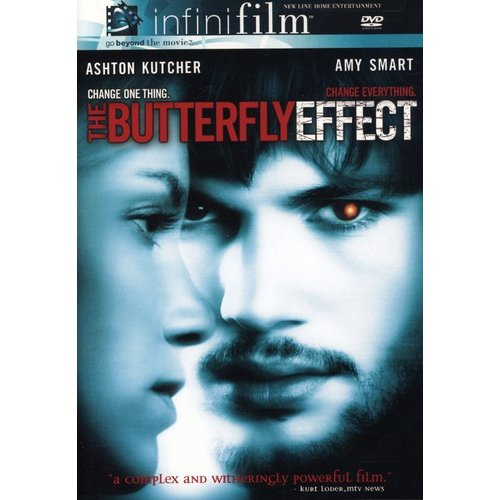 The Butterfly Effect (Director's Cut) (Widescreen)