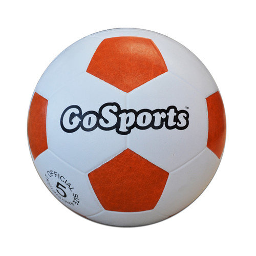 (Price each)Go Sports LED Light Up Soccer Ball by Glue Dots
