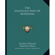 The Eightfold Path of Buddhism