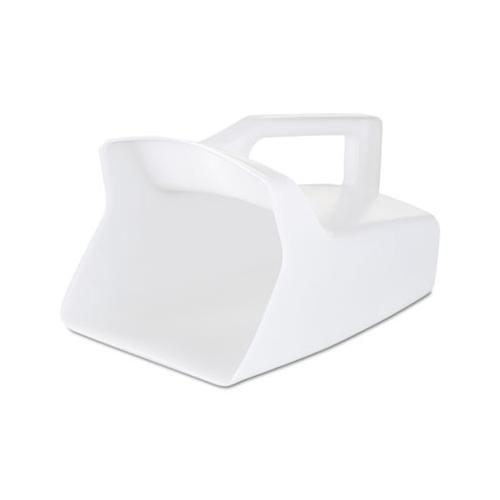 Rubbermaid Bouncer Bar/Utility Scoop RCP2885WHI