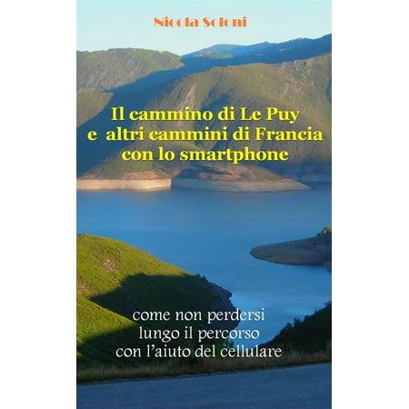Il cammino di Le Puy e altri cammini di Francia con lo smartphone - eBook](Lo Scheletro Di Halloween)