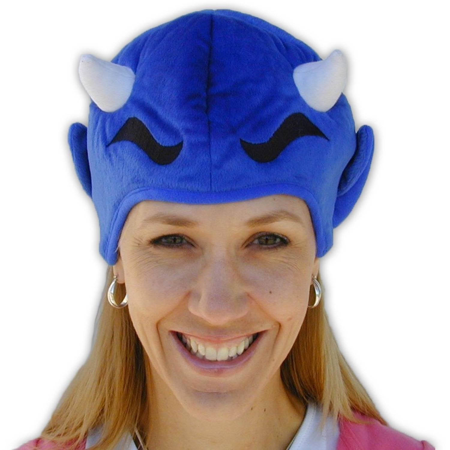 010-38 Duke Blue Devils Hat