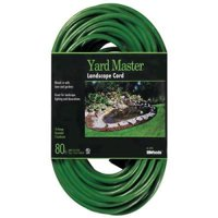 Yard Master Landscape Extension Cord - 80'