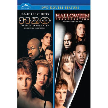 HALLOWEEN H2O/HALLOWEEN: RESURRECTION DOUBLE FEATURE (Halloween Parties In Hollywood 2017)