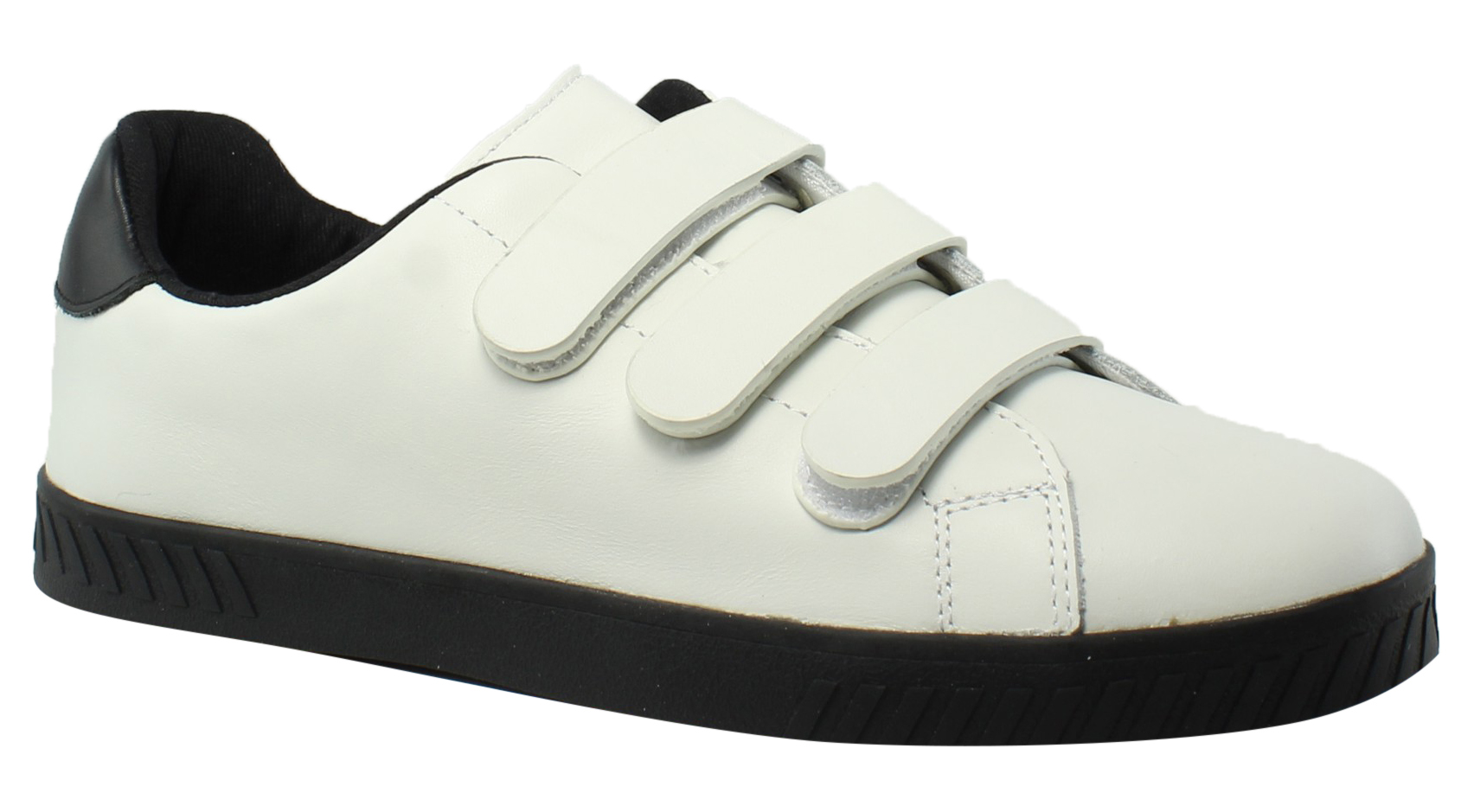 New Tretorn Womens Wt Carry 2 White Black Fashion Shoes Size 9.5 by Tretorn
