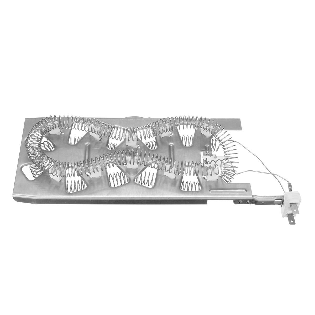 Wiring Diagram For Kenmore Dryer 3387747 Database Heating Element Metal Ap2947033 Ps344597 Whirlpool Schematic