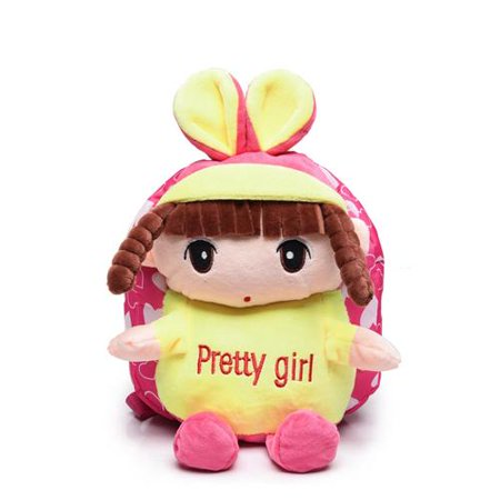 da802438ae INNOVEE - Kids Boys Girls Mini Cartoon School Children s Bag