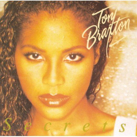 Braxton 1 Light (Toni Braxton - Secrets (CD) )