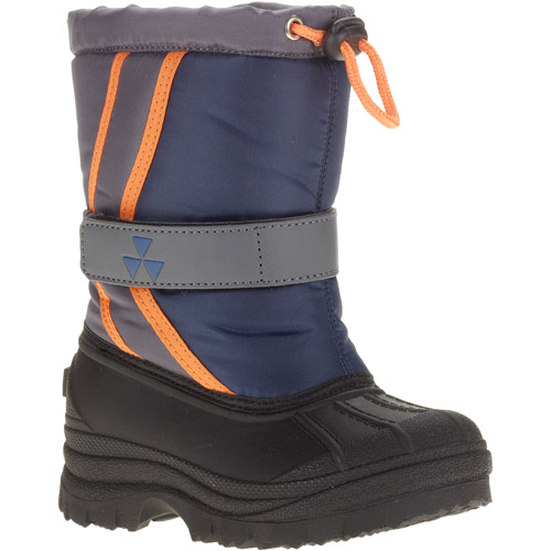 Ozark Trail Toddler Boys Temp Rated Winter Boot