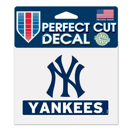 - New York Yankees WinCraft 4