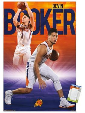 NBA Phoenix Suns - Devin Booker 18
