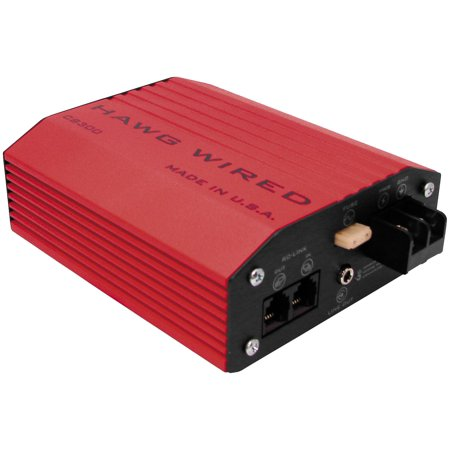 300w Comp Series (Hawg Wired CS300 Competition Series 300W Amplifier )