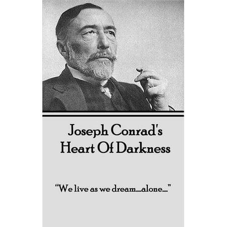 Joseph Conrad's Heart of Darkness - eBook