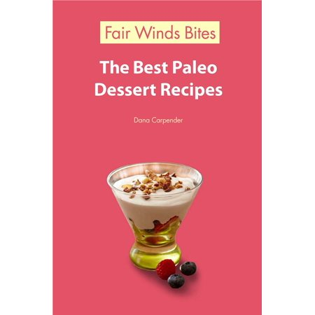The Best Paleo Dessert Recipes - - Halloween Paleo Desserts