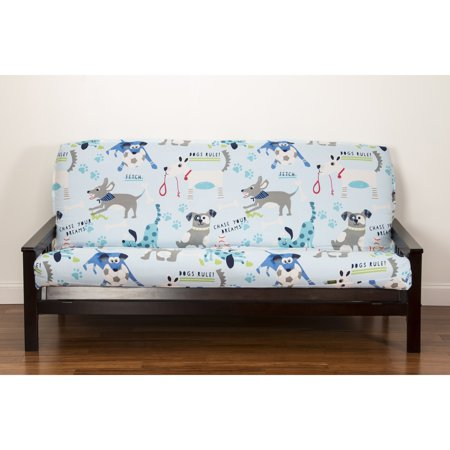 - Crayola  Chase Your Dreams Futon Cover