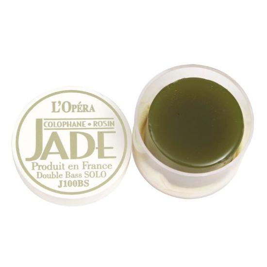 Jade Double Bass Rosin by Jade