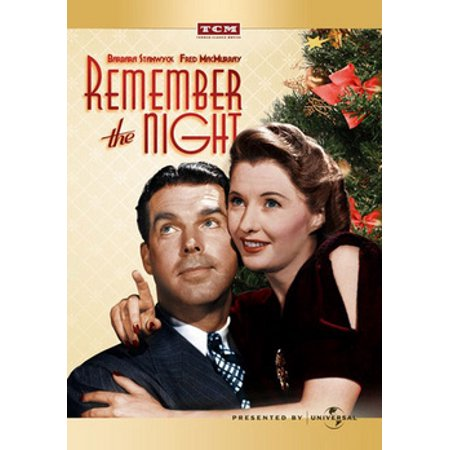 Remember The Night (DVD)](West Hollywood On Halloween Night)