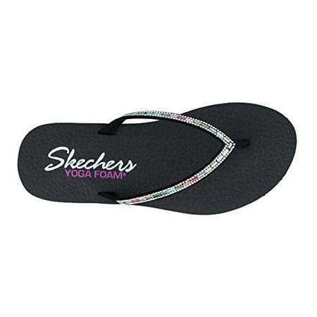 78175cc3b208 Skechers - Skechers Women s Meditation Desert Princess Flip - Walmart.com