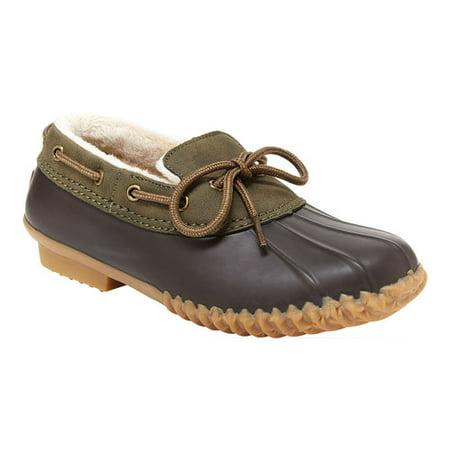 JBU by Jambu Women's Gwen Slip On Duck Shoes