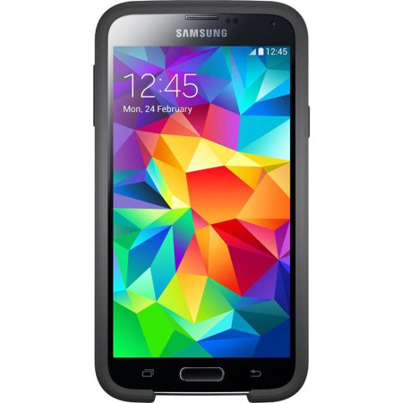 OtterBox Symmetry Case for Samsung Galaxy S5, Assorted Colors (Otterbox Symmetry Case Galaxy S5)